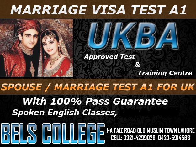 BELS COLLEGE | English language Training Center